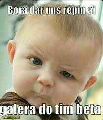 Atenção #TimBeta Preciso de RePin ajuda ai :)  #BetaQuerLab  #TimBetaLab