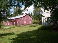:) Sweden, Cabin, House Styles, Home Decor, Decoration Home, Room Decor, Cabins, Cottage, Home Interior Design