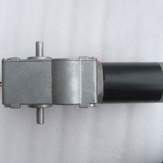 148.00$  Buy now - http://ali9fz.worldwells.pw/go.php?t=32718823613 - Free shipping by DHL GW63ZY Electric Motor 24V/50W 20rpm/60rpm Available Electric Motor 148.00$