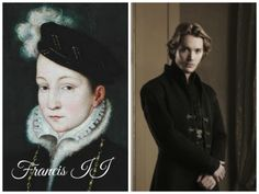 1559 - 1559 - Francis II and Mary Stuart are crowned king and queen of France.