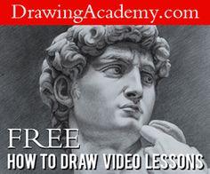 Top 10 Online Figure Drawing Resources For Beginner Artists
