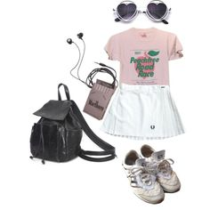 i blushed just like the sky by meh-okay on Polyvore