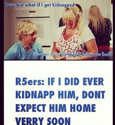 Hahaha so true and Laura would be with him.