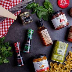 Cook the Italian range | Woolworths.co.za