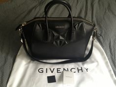 GIVENCHY SATCHEL @Michelle Flynn Coleman-HERS