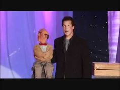 Jeff Dunham And Walter- Arguing With Myself Jeff Dunham, Comedy Clips, Full Show, Stand Up Comedians, Stand Up Comedy, I Love To Laugh, Funny People, Cute Pictures, Singing