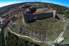 Castillo de Aguilar de Campoo - Castillos del Olvido - Castillos de España