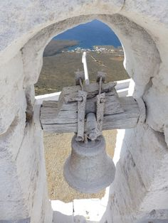 St George of the Mountain - Kythera