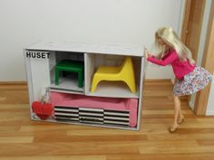 Roville's Blog: IKEA DOLL HOUSE FURNITURE 2013  HILARIOUS!!!!