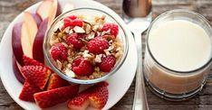 7 desayunos que te ayudarán a bajar de peso. Empieza a prepararlos ya mismo!