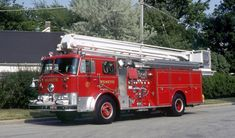Fire Department, Ambulance, Fire Trucks, Snorkeling, Rigs, Tower, Platform, Classic, Diving