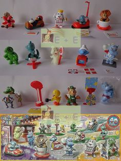 New Set 40 Years Anniversary Surprise Party 14 Paper Ferrero Germany   eBay=1300