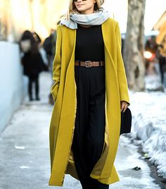 Street Style Day 6