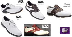 Today's Deal: Footjoy & Dryjoy Golf Shoes – From Only £30 http://www.dailygolfdeal.co.uk/deals/deals/footjoygolfshoes/