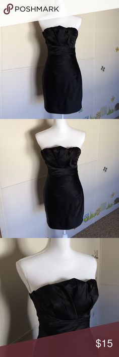 Express • Cocktail Dress Gorgeous Dress ever • support around the chest • worn once • Excellent condition Express Dresses Mini