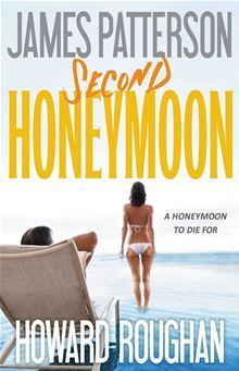 Second Honeymoon by Howard Roughan and James Patterson. A walk down the aisle, a resort hotel, a drink on the beach... for these unlucky couples, the honeymoon's over. Read more on #Kobo. Available on June 24, 2013. Pre-order it now: http://www.kobobooks.com/ebook/Second-Honeymoon/book-GyqiLCLHukScTIBgiEnA9A/page1.html
