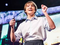 If you teach High School science or chemistry, show this video to yor students. It is so inspiring for any student! Jack Andraka: A promising test for pancreatic cancer ... from a teenager | Video on TED.com