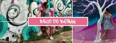 BECO DO BATMAN – A MAIOR GALERIA DE GRAFITE A CÉU ABERTO DO MUNDO