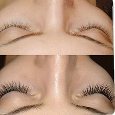 1917d601ca7 Eyelash extensions, my little indulgence so I don't have to worry about make