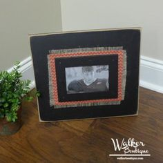 Black/Red Wooden Frame http://www.walkerboutique.com/index.php?route=product/search&search=frame