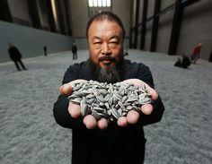 Xavierpop does #HotDocs12 – @zedsq and @louisyyz Review @HotDocs Opening Night Film : Ai Weiwei – Never Sorry