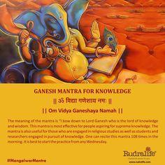 #rudralife #shiva #TuesdayTips #MangalwarMantra Sanskrit Quotes, Sanskrit Mantra, Vedic Mantras, Hindu Mantras, Shri Ganesh, Krishna, Vedas India, Gayatri Mantra, Hindu Rituals