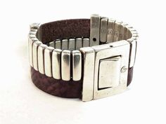 Heren Armband Switched Leather - DJewels