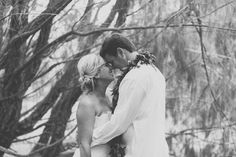 Bride and Groom Photo by Two Foxes Photography