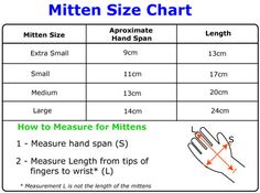 toddler hand size -