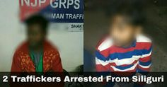 11 girls being trafficked to Delhi via Siliguri - 3 rescued rest 8 go missing 2 traffickers arrested   NGO Duars Expressmail with its sources had prior information that 11 Assamese adivasi girls were being trafficked to Delhi via Siliguri from NJP. Sources had confirmed that they were being placed up somewhere near Dagapur and on 21 December night would catch a Delhi bound train from NJP.  Since last evening the NGO with the help of Clildline were near Dagapur and looking out for the girls…