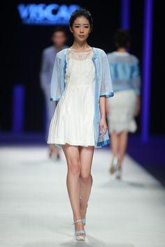 Mercedes Benz China International Fashion Week, My Favorite Looks
