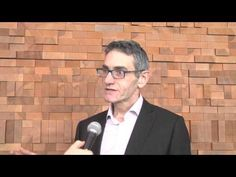 MBI member PCL's Mark Taylor at the International Wood Symposium via Journal Of Commerce - VIDEO