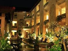 Hotel Palm Beach Murah Di Bali Voucher