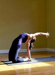 Yoga Poses For Dysmenorrhea