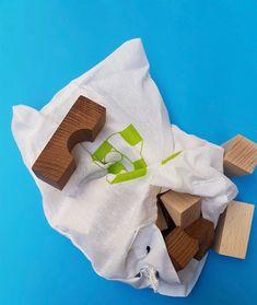 Jeu de construction en bois Facial Tissue, Paper, Toys, Gaming
