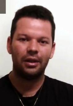 Jataí News: Caso Tatylla - Fabiano Falqueto em liberdade