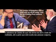 Larry King Descobre Que Cabala Não é Uma Religião