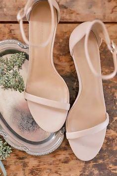 78d32e3b4d6f1 30 Wedding Sandals You ll Want To Wear Again. Wedding Flats For  BrideBridesmaid ...