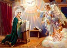 El arcángel Gabriel puede ayudar a las personas con las dudas que puedan tener sobre todos los aspec...