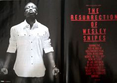 Double Page spread from Empire Magazine Issue 303 September 2014