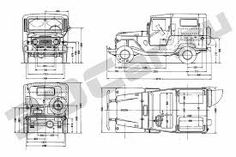 Bilderesultat for land cruiser fj45 wallpaper