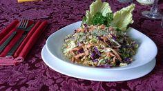 Rainbow salad Rainbow Salad, Cabbage, Tea, Vegetables, Create, Antiques, Room, High Tea, Bedroom
