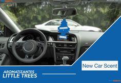 #Aromatizante #Little #Trees #New #Car #Scent.   Seu #carro muito mais #agradável e com #cheirinho de #carro #novo.    Aroma: #Carro #Novo.  Peças e Acessórios para seu carro -> MMParts.com.br