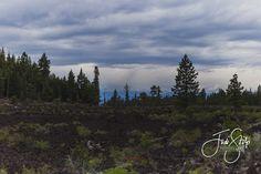 www.jodistilpphotography.com, landscapes, mighty creator, lava flow, moody evening