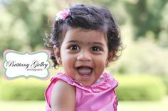 Best Baby Photographer Cleveland | Brittany Gidley Photography LLC