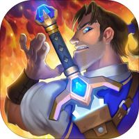 The Incorruptibles - Knights of the Realm by BonusXP, Inc.