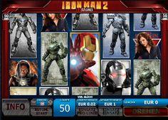 Kampf um die großen progressiven Jackpots! http://www.online-kasino-spielautomaten.com/spiele/iron-man-2-spielautomat #ironman2 #jackpot #slotspiel #onlinespielautomaten