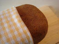5 januari 2013. Zelfs nu ik ziek ben, blijf ik de geur van vers brood een #lichtpuntje vinden.