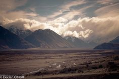 10 Tips for Landscape Photographers