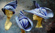 Kabuto Sun Hat Jinsin by Jasmin Zorlu via www.thewomenseye.com #hats #design